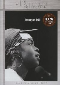Cover Lauryn Hill - MTV Unplugged No. 2.0 [DVD]